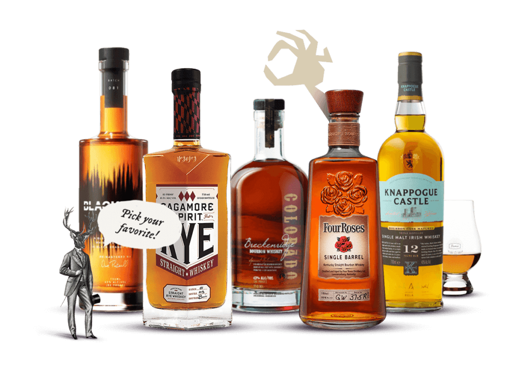 Buy Alcohol Online Direct